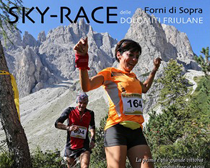 Banner Sky-race